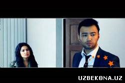 UzTim & NiluFar - Sevgim Sen [Tasodif filmiga sundtrack] (Official Video 2013)
